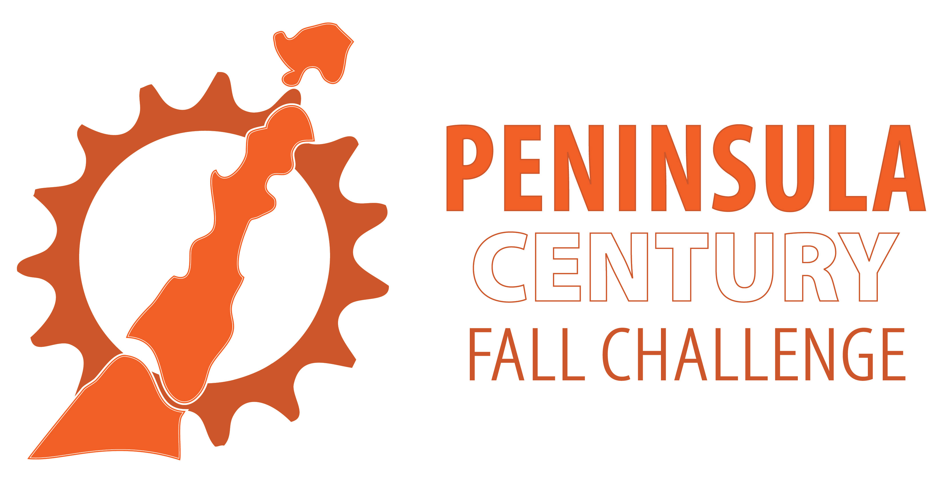 Peninsula Century Fall Challenge — Sister Bay's Door County century ride